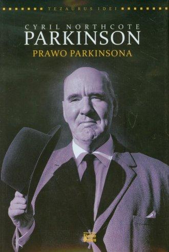Prawo Parkinsona - okładka książki