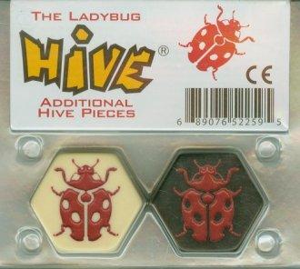 Rój Hive The Ladybug - zdjęcie zabawki, gry