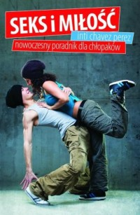 Seks i miłość - okładka książki