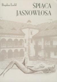 Śpiąca Jasnowłosa - okładka książki