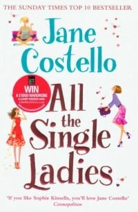 All the Single Ladies - okładka książki