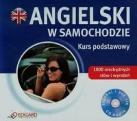 Angielski w samochodzie. Kurs podstawowy - pudełko audiobooku
