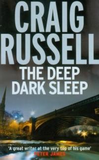 Deep Dark Sleep - okładka książki