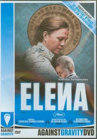 Elena - okładka filmu