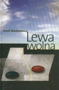Lewa wolna - okładka książki