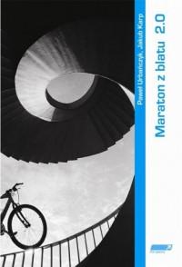Maraton z blatu 2.0 - okładka książki