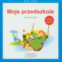 Moje przedszkole - okładka książki