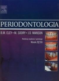 Periodontologia - okładka książki