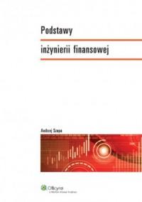 Podstawy inżynierii finansowej - okładka książki
