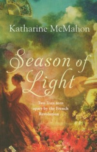 Season of Light - okładka książki