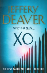 XO - okładka książki