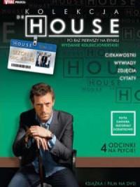 Dr House - okładka filmu