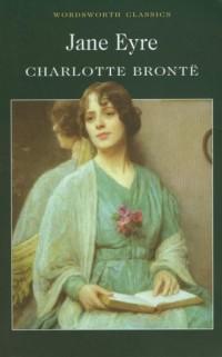 Jane Eyre - okładka książki