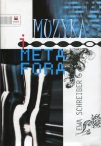 Muzyka i metafora - okładka książki