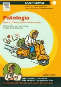 Patologia - okładka książki
