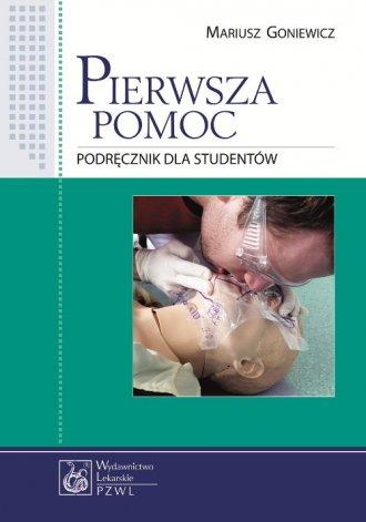 pierwsza pomoc podręcznik dla studentów chomikuj