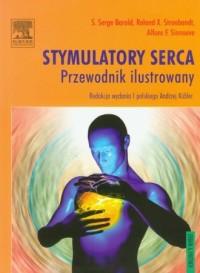 Stymulatory serca - okładka książki