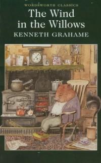 The Wind in the Willows - Kenneth - okładka książki