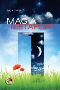 Magia metafory - okładka książki