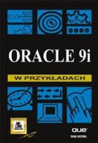 Oracle 9i w przykładach - okładka książki