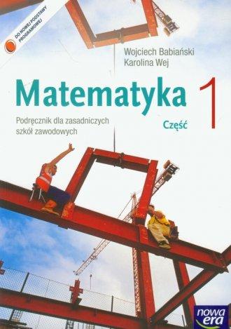 matematyka część 2 podręcznik dla zasadniczych szkół zawodowych pdf