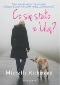 Co się stało z Lilą? - okładka książki