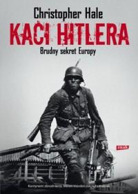 Kaci Hitlera. Brudny sekret Europy - okładka książki