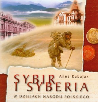 Sybir i Syberia w dziejach narodu - okładka książki