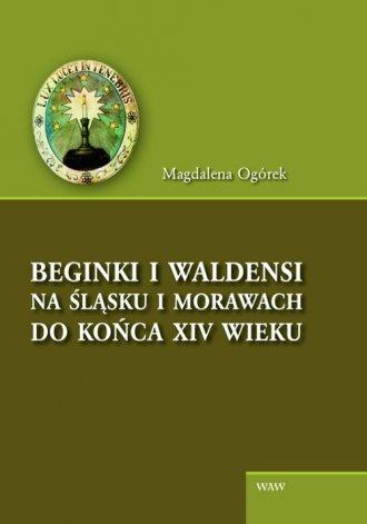 Beginki i Waldensi na Śląsku i - okładka książki