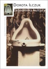 Ekonomika kultury - okładka książki