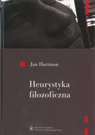 Heurystyka filozoficzna - okładka książki