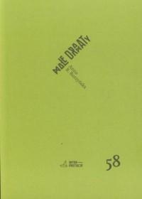Małe dramaty - okładka książki