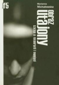 Obraz utajony. Szkice o fotografii i pamięci - okładka książki