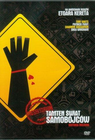 Tamten świat samobójców - okładka filmu