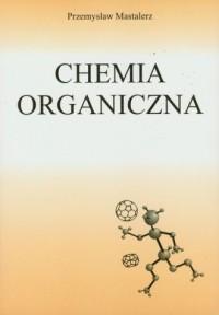 Chemia organiczna - okładka książki