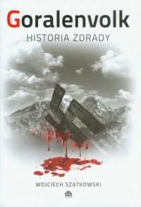 Goralenvolk. Historia zdrady - okładka książki
