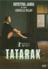 Tatarak (DVD) - okładka filmu
