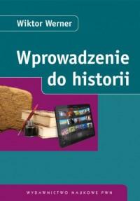 Wprowadzenie do historii - okładka książki