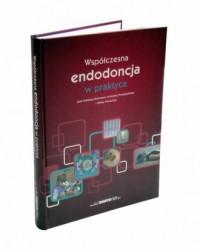 Współczesna endodoncja w praktyce - okładka książki