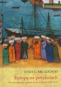 Europa na peryferiach. Średniowieczny - okładka książki