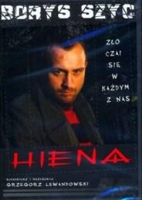 Hiena (DVD) - okładka filmu