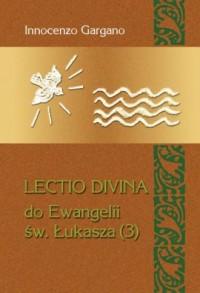 Lectio Divina 20 Do Ewangelii Św - okładka książki