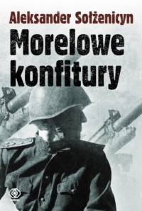 Morelowe konfitury - okładka książki