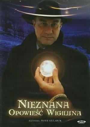 Nieznana opowieść wigilijna (DVD) - okładka filmu