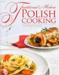 Prawdziwa kuchnia polska (wersja ang.) - okładka książki