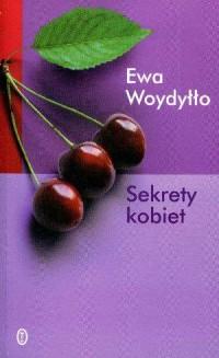 Sekrety kobiet - okładka książki