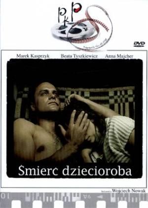 Śmierć dziecioroba (DVD) - okładka filmu