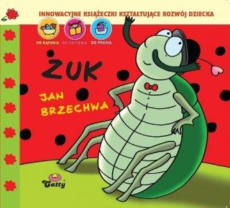 żuk Jan Brzechwa 9788362094400 Księgarnia Internetowa