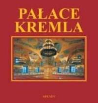 Pałace Kremla - okładka książki