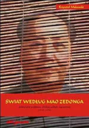 Świat według Mao Zedonga. Doktrynalne - okładka książki
